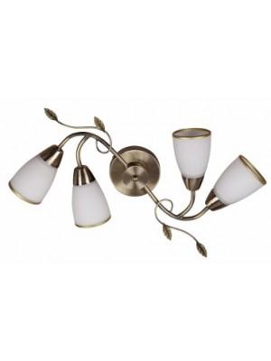 Rábalux, Dreambells, mennyezeti lámpa E14 4x40W, 6145