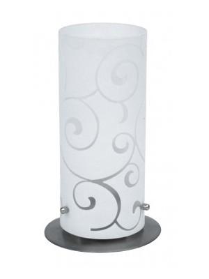 Rábalux, Harmony lux, asztali lámpa, M:24,5cm, 6393