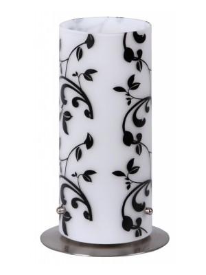 Rábalux, Blossom, asztali lámpa, M:24,5cm, 6396