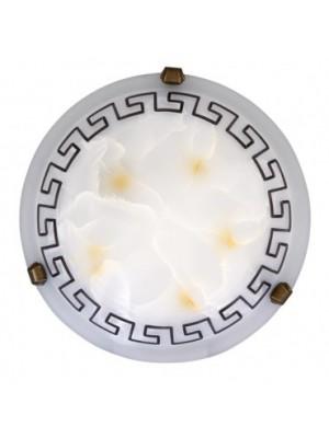 Rábalux, Etrusco, mennyezeti lámpa, D30cm, 7648