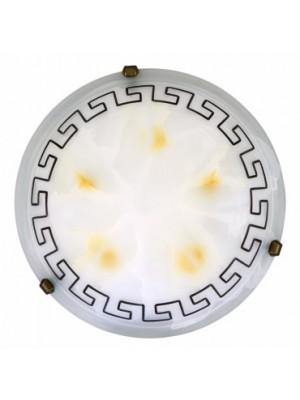 Rábalux, Etrusco, mennyezeti lámpa, D40cm, 7649