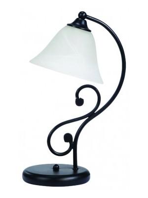 Rábalux, Dorothea, asztali lámpa, H39cm, 7772