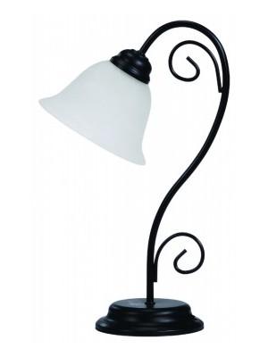 Rábalux, Athen, asztali lámpa, H40cm, 7812