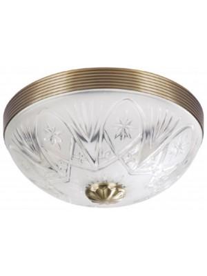 Rábalux, Annabella, mennyezeti lámpa, D30cm, 8638