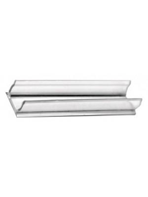 Globo, Light tube, Led tömlő rögzítő akril sin LxBxH:1500x12x10, 38900
