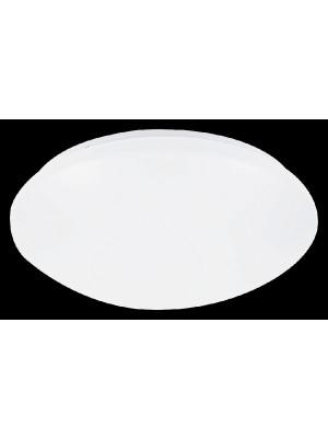 Rábalux, Lucas beép. LED 18W D33, fehér IP20, 3435