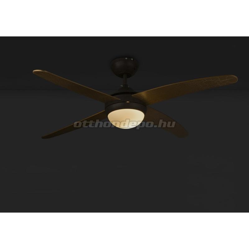 mennyezeti ventillátorhoz lámpabúra