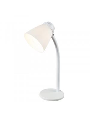 Globo, Julius, Asztali lámpa, E14, fehér, 24806