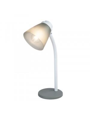 Globo, Julius, Asztali lámpa, E14, füstszínű, 24809