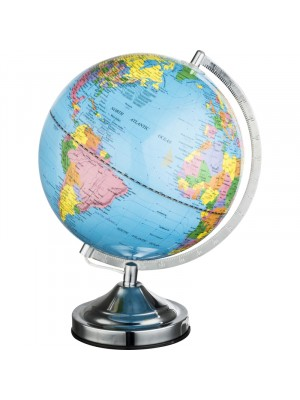 Globo, Globe, Asztali lámpa, Földgömb, érintős, LED 2489N