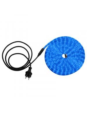Globo, LED szalag, 6 m, kék, 38963