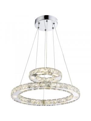 Globo, Marilyn I, Mennyezeti lámpa,  LED, 67037-24AA