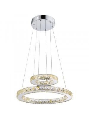 Globo, Marilyn I, Mennyezeti lámpa,  LED, 67037-24A