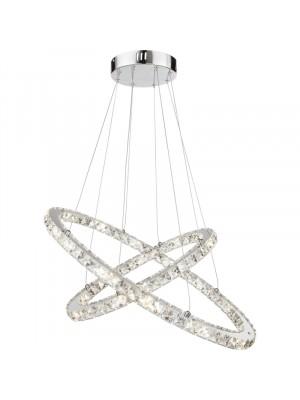 Globo, Marilyn I, Mennyezeti lámpa,  LED, 67038-48A