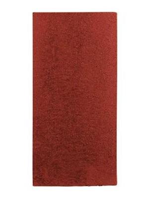 Bramac, padlólap, tégla-vörös, 343 x 168 x 17 mm, szükséglet: 17 db/m2