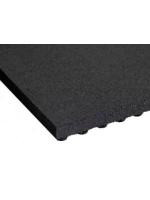 C.S.O., POLO istállólap fekete 50 mm, 100*100 cm