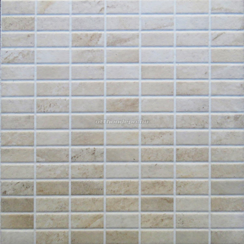 Csempe, Serra Listelli Corti Danny mozaik 2070 3434 cm I.o. OOP ...