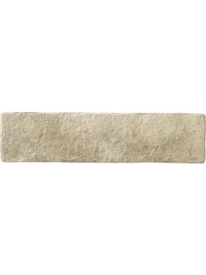 Falburkoló és padlólap, Ragno, Fornace Beige 7*28 cm I.o.