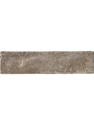Falburkoló és padlólap, Ragno, Fornace Tortora 7*28 cm I.o.