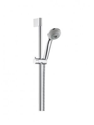Hansgrohe, Crometta, 85 Multi/Unica'Crometta zuhanyszett, 0,65 m DN15, 27767000