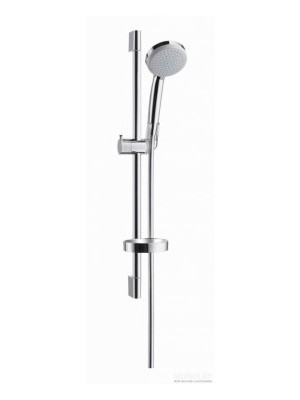 Hansgrohe, Croma, 100 Vario/Unica'C zuhanyszett, 0,65 m DN15, 27772000