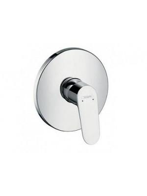Hansgrohe, Focus, egykaros zuhanycsaptelep, falsík alatti, DN15 31965000
