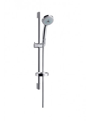 Hansgrohe, Croma 100, Multi/Unica'C zuhanyszett 0,65 m, DN15 27775000