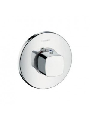 Hansgrohe, Ecostat E, termosztátos csaptelep, falsík alatti, 31571000