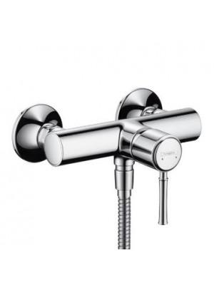 Hansgrohe, Talis Classic, egykaros falsíkon kívüli zuhanycsaptelep DN15, 14161000