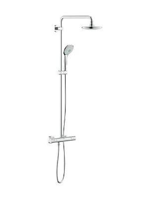 Grohe, Euphoria falra szerelhető zuhanyrendszer, 27296001