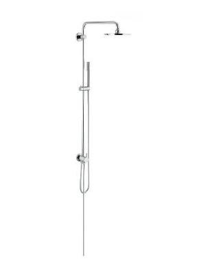 Grohe, Rainshower falra szerelhető zuhanyváltós zuhanyrendszer, 27058000