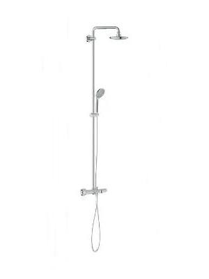 Grohe, Euphoria zuhanyrendszer termosztátos kádcsapteleppel, 27475000