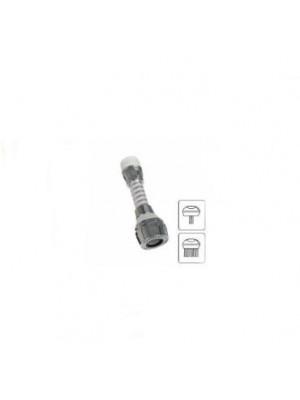 Quadrat 2000, Csapszűrő, két állású, 10 cm-es biflex csővel, 8008520918104