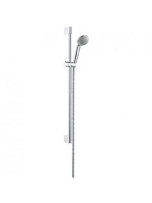 Hansgrohe, Crometta, 85 Vario/Unica'Crometta zuhanyszett, 0,65 m DN15, 27763000