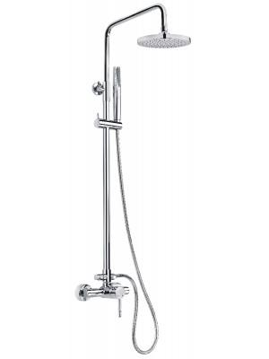 Teka, Alaior zuhanyrendszer 55.298.02.00 I.o.
