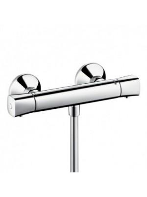 Hansgrohe, Ecostat Universal, termosztátos zuhanycsaptelep falsíkon kívüli szereléshez DN15, 13122000