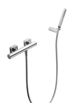 Tres, Loft zuhanycsaptelep, fix tartós zuhanyszettel 20016701