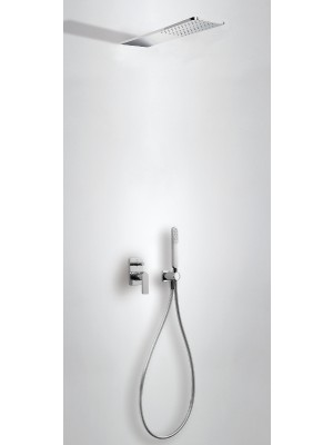 Bemutatótermi darab, Tres, Loft, Falsík alatti zuhanyszett, 20018005