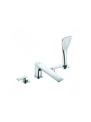 Kludi, Ameo, egykaros kádtöltő- és zuhanycsaptelep NA 15, 414240575