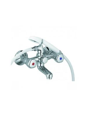Kludi, Standard, kádtöltő és zuhanycsaptelep 250070515