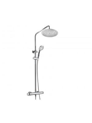 Mofém, Zenit termosztátos zuhanyrendszer 170-1901-00