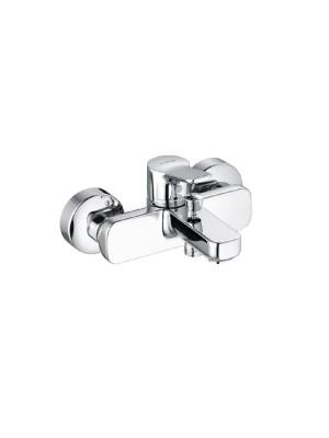 Kludi, Pure&Easy, kádtöltő és zuhanycsaptelep 376810565