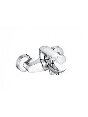 Kludi, Pure&Solid, kádtöltő és zuhanycsaptelep 346810575