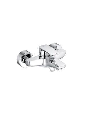 Kludi, Pure&Style, kádtöltő és zuhanycsaptelep, 406810575