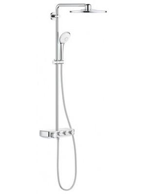 Grohe, Smartcontrol System 310, termosztátos zuhanyrendszer 26507000
