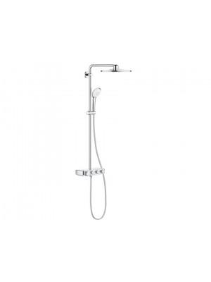 Grohe, Smartcontrol System 310, termosztátos zuhanyrendszer 26507LS0