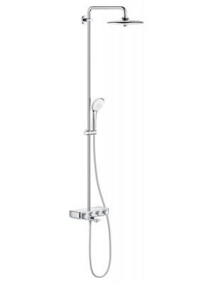 Grohe, Smartcontrol System 260, termosztátos zuhanyrendszer 26510000