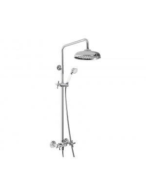 Mofém, Treff zuhanyrendszer, 143-0007-00