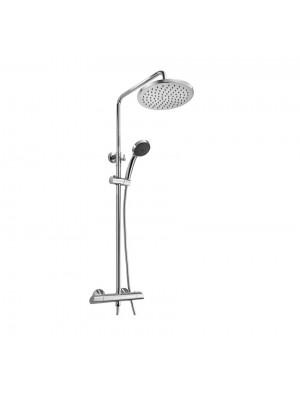Mofém, Junior Evo X, termosztátos zuhanyrendszer 170-0009-00