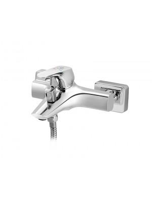 Mofém, Flow, Kádtöltő csaptelep, zuhanyszettel 51.122.28.00
